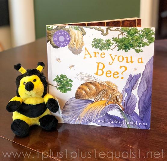 Ivy Kids Kits Bees-3