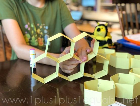 Ivy Kids Kits Bees-5