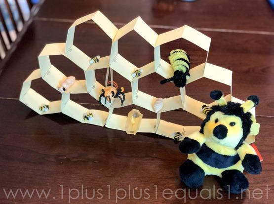 Ivy Kids Kits Bees-6